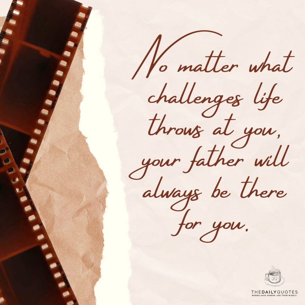 No matter what challenges life throws at you