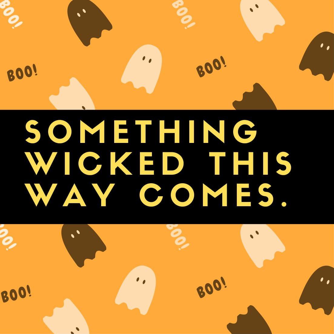 Halloween Quote 5-1