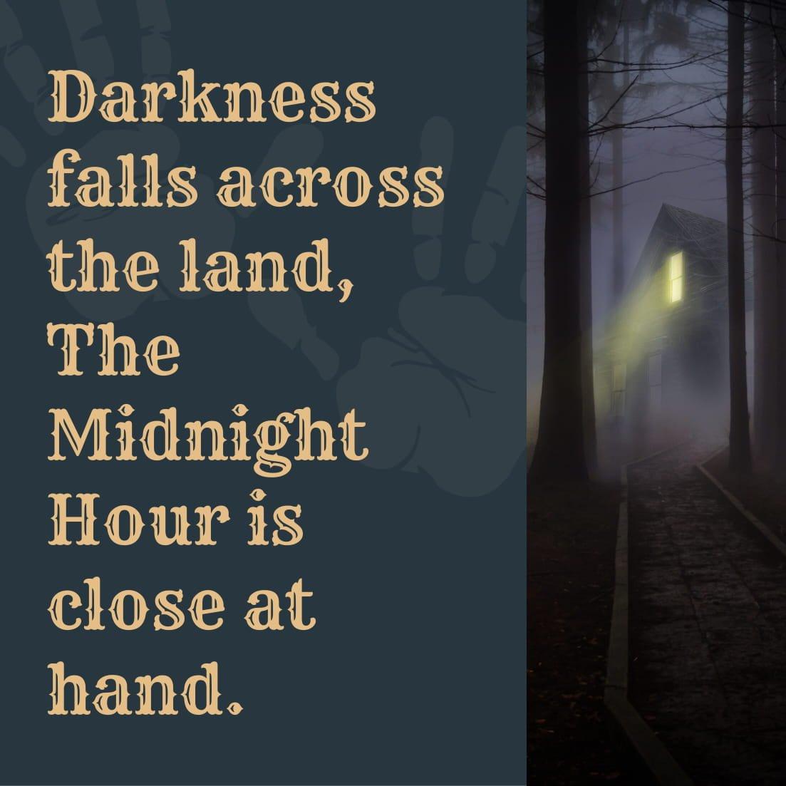 Halloween Quote 9-1