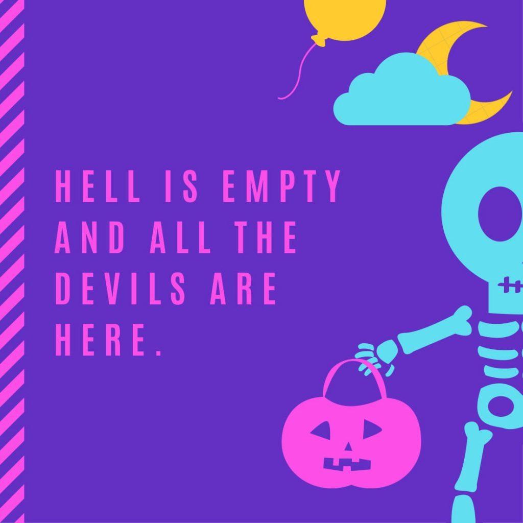 Halloween Quote 18-1